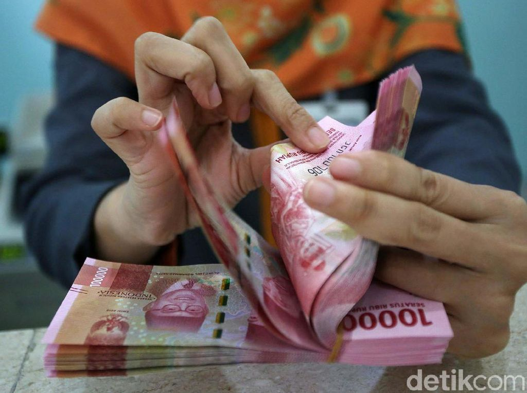 Bank Syariah BUMN Mau Digabung, Ada Dampaknya ke Dana Haji?