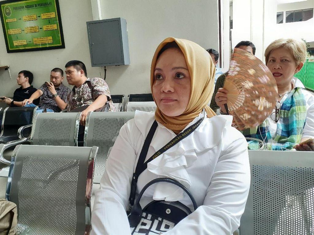 Gerindra Tak Hadir, Sidang Caleg Sulsel yang Gugat Mulan Jameela Ditunda