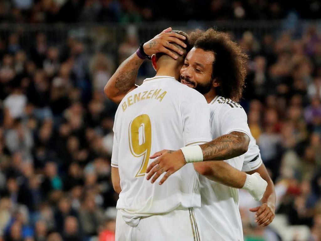 Empat Tim Papan Atas Saling Tikam, Barca-Madrid Bisa Menjauh