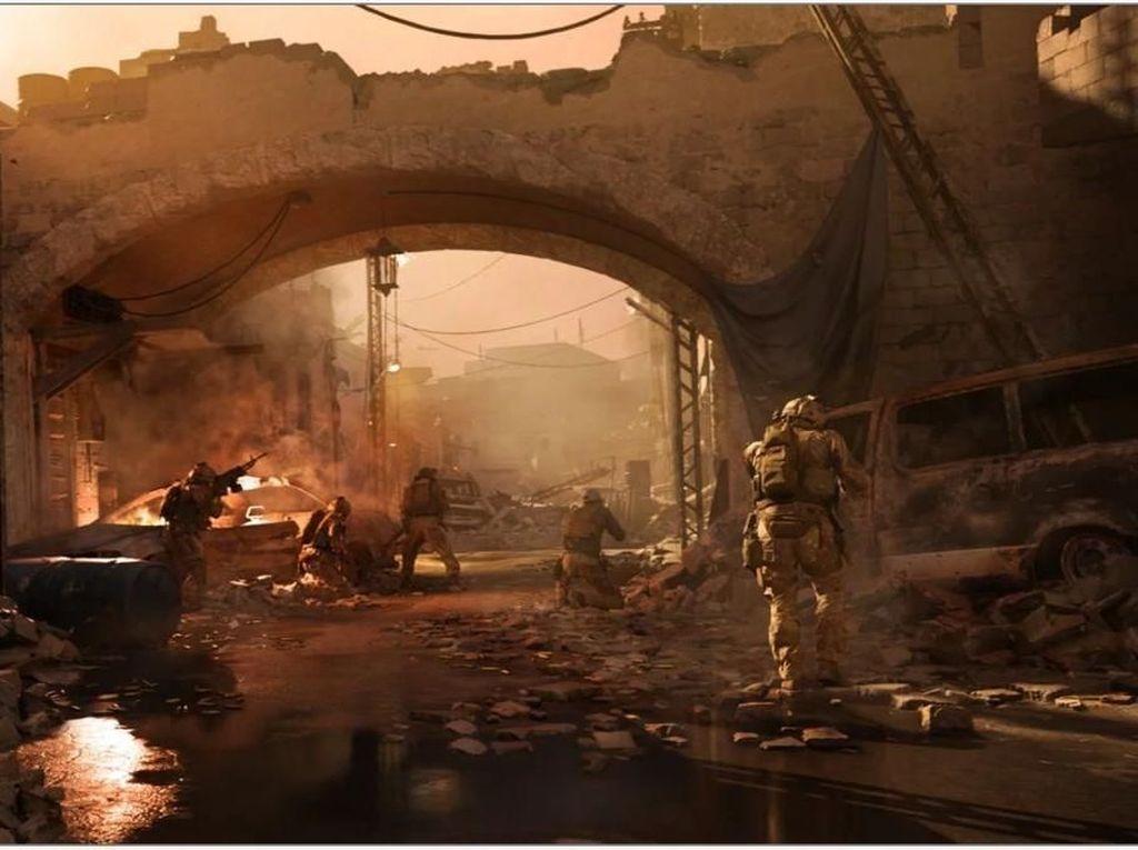 3 Hari, Penjualan Call of Duty: Modern Warfare Tembus Rp 8,4 Triliun