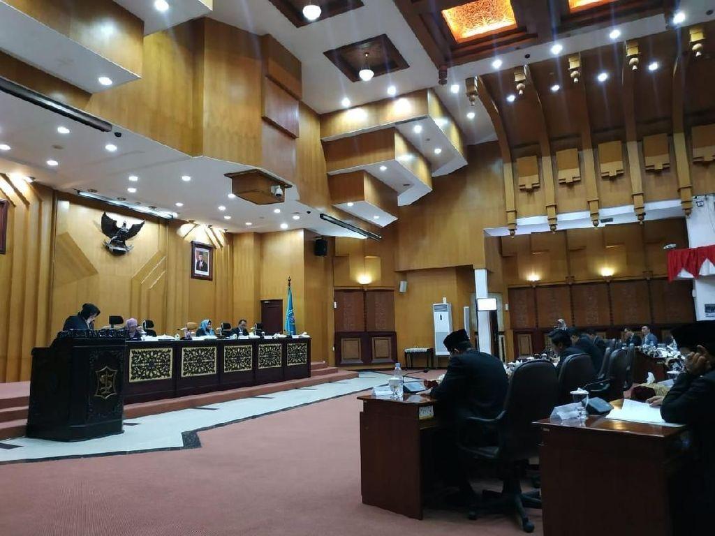DPRD Kota Surabaya Kaji Usulan Perubahan Nama 4 Ruas Jalan