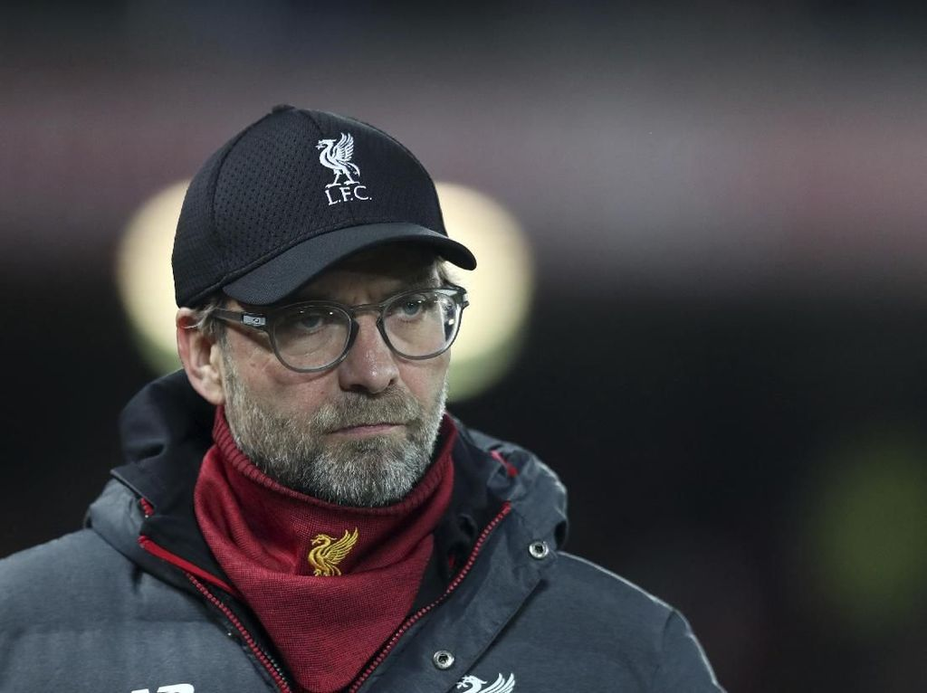 Jadwal Piala Afrika Berubah, Klopp: Bencana Buat Liverpool