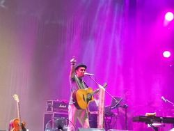 Chord Gitar dan Lirik Lagu My Everything Glenn Fredly