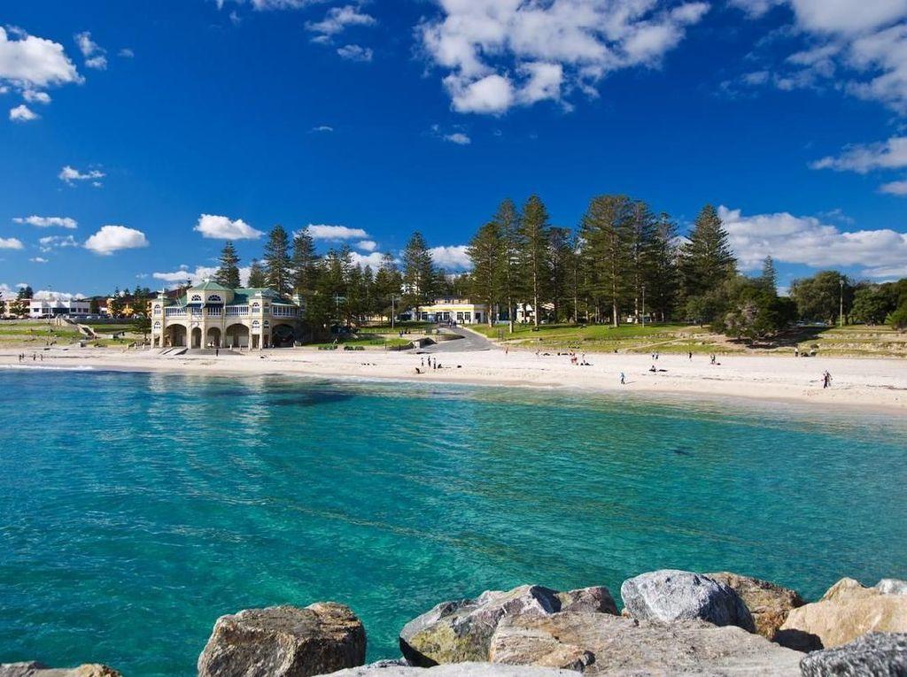 Ini Destinasi Akhir Tahun Unggulan di Western Australia
