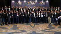 Jokowi Tak Intervensi Kongres PSSI, tapi Punya Harapan Tinggi
