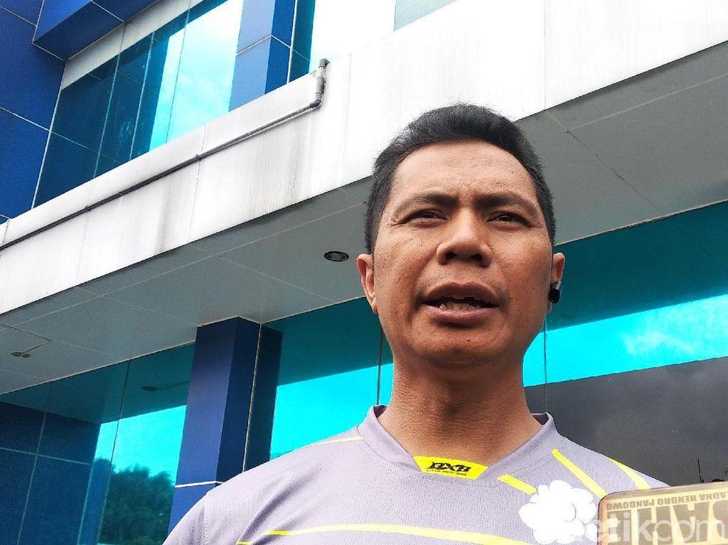 Polisi di Bandung Keluarkan 655 Surat Tilang Per Hari