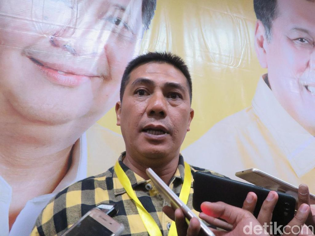 Setelah PKB, Deng Ical Dapat Dukungan PKS Maju Pilwalkot Makassar