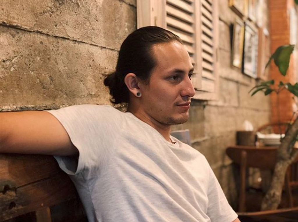 Diinterogasi Ammar Zoni, Dylan Carr Bersumpah Tak Mabuk saat Kecelakaan Maut