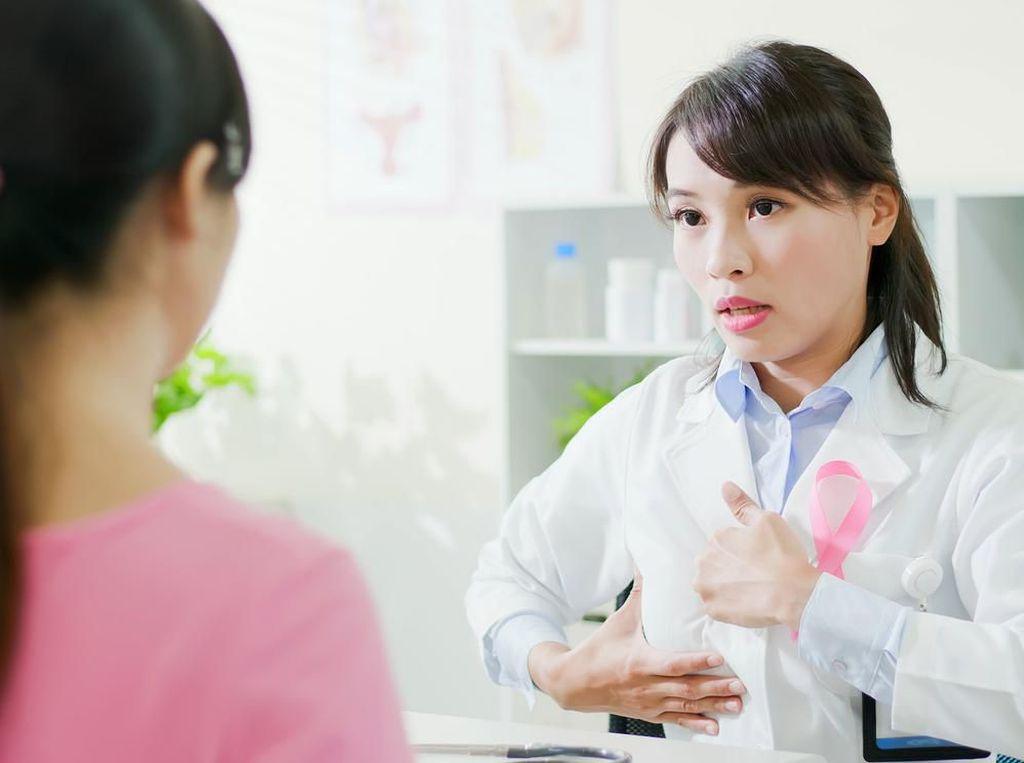 Begini Mengenali Gejala Kanker Payudara dengan Mudah
