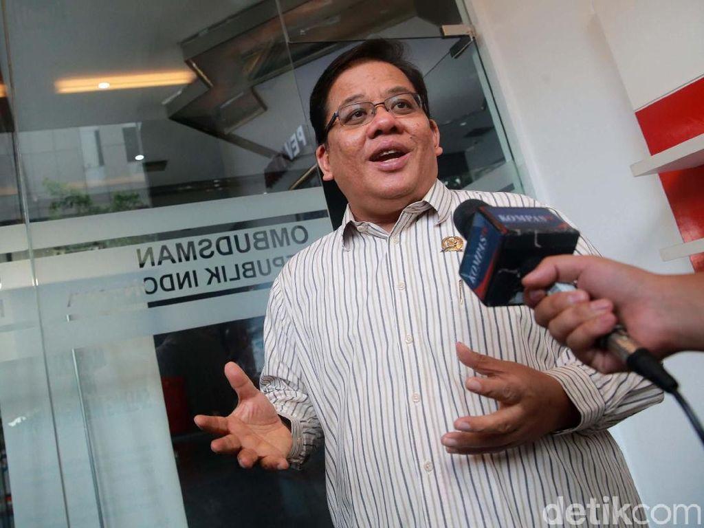 Ombudsman: 60% Layanan Nomor Telepon Instansi Penegak Hukum Tak Berfungsi