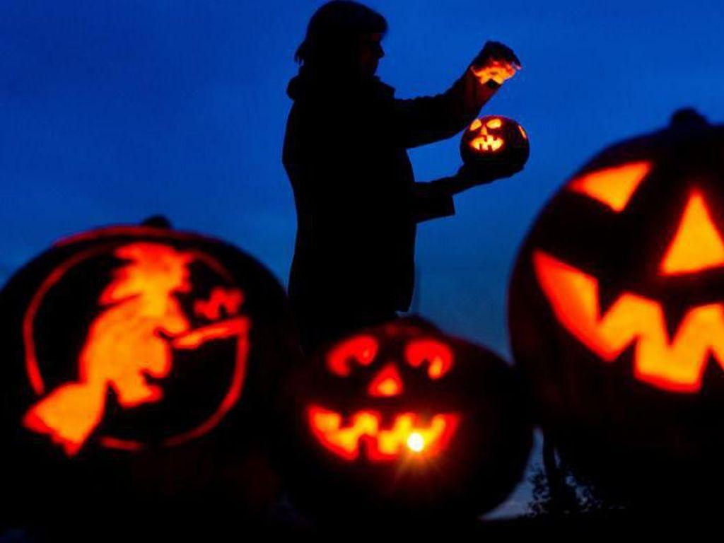 Asal-Usul Singkat Halloween yang Dulunya Ritual Mengusir Sial