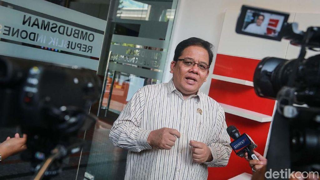 Ombudsman RI Soroti Polemik e-Budgeting DKI Jakarta