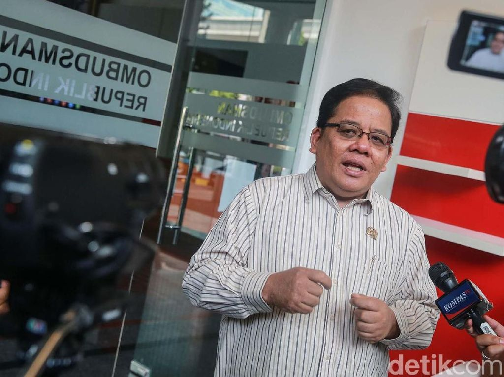 Hasil Investigasi Ombudsman: 22 KPUD Belum Salurkan APD untuk Pilkada