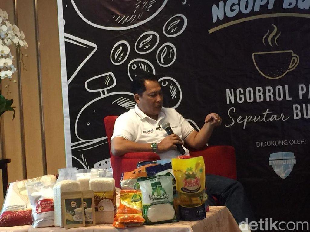 Bulog Batal Impor Daging Sapi Brasil