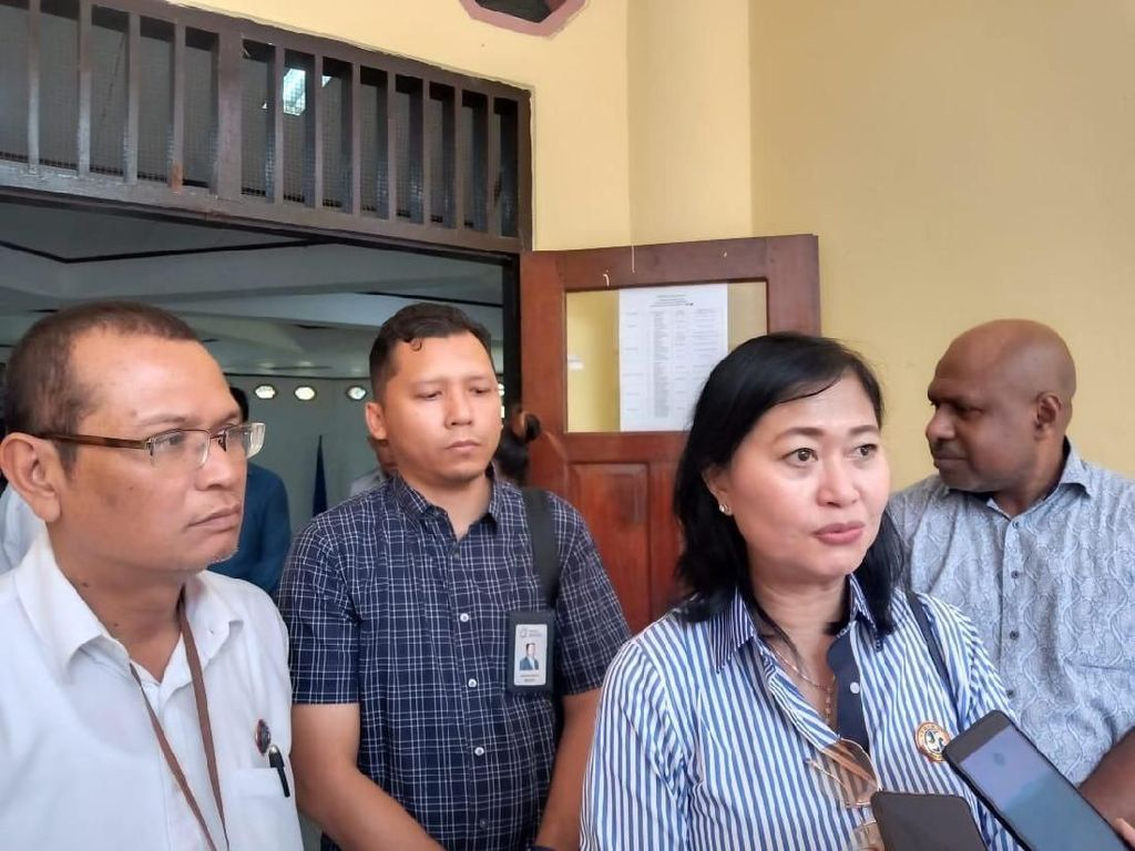 Job Fair BUMN 2019, Jasa Raharja Buka Kuota Khusus Bagi Putra Papua