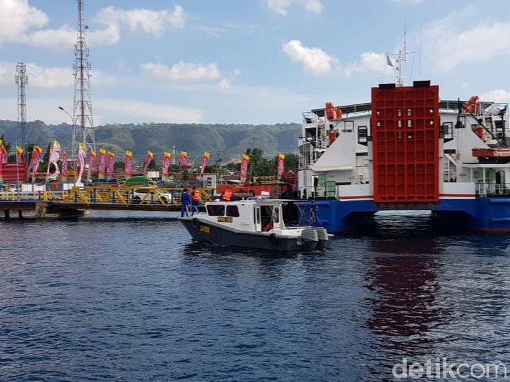 Tol Laut Indonesia: Asa Pembangunan Konektivitas Nasional