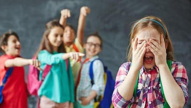 Ilustrasi bullying
