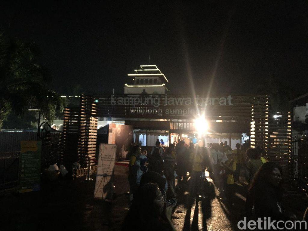 Ragam Budaya Daerah Unjuk Gigi di West Java Festival 2019