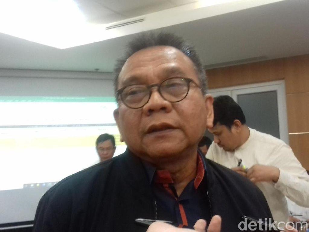 PKS Minta Uji Kelayakan Cawagub DKI, Gerindra: Bisa Saat Paparan Visi-Misi