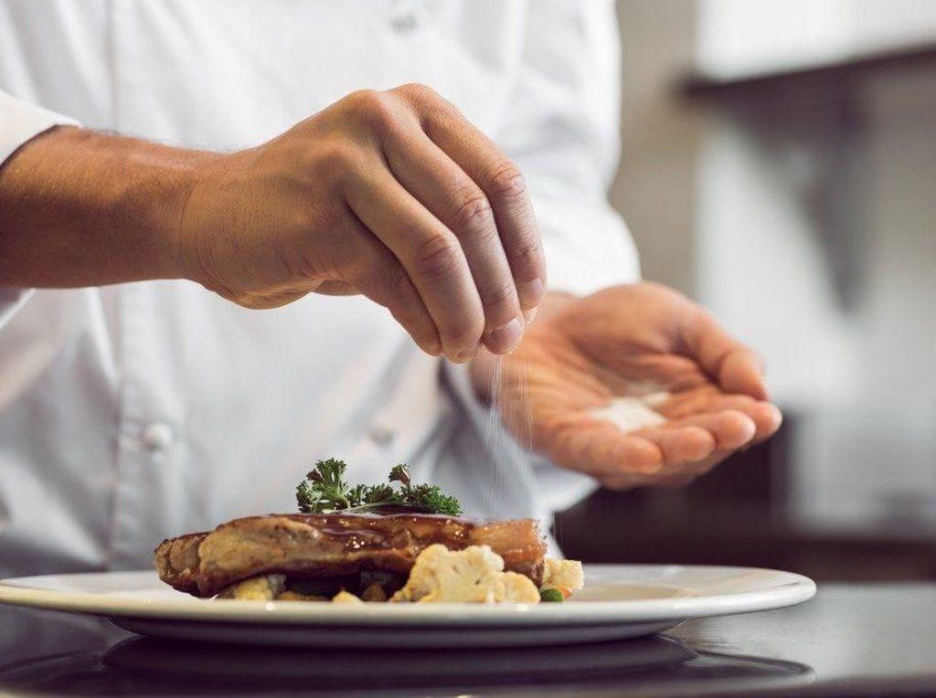 Tragis! Ini 5 Kisah Chef yang Meninggal Saat Sedang Masak