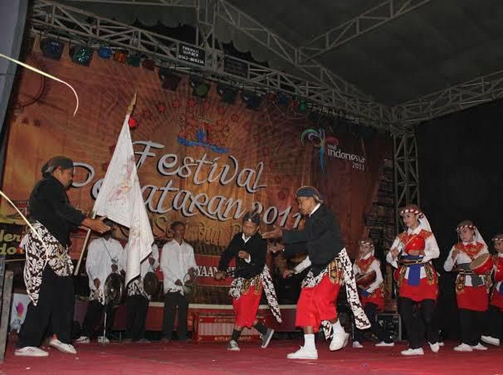Reyog Bulkiyo Blitar Ditetapkan Jadi Warisan Budaya, Ini Sejarahnya