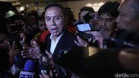 Iwan Bule, Jangan Ceroboh Pilih Pengurus PSSI!