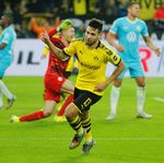 Hasil Liga Jerman: Dortmund Kandaskan Wolfsburg 3-0