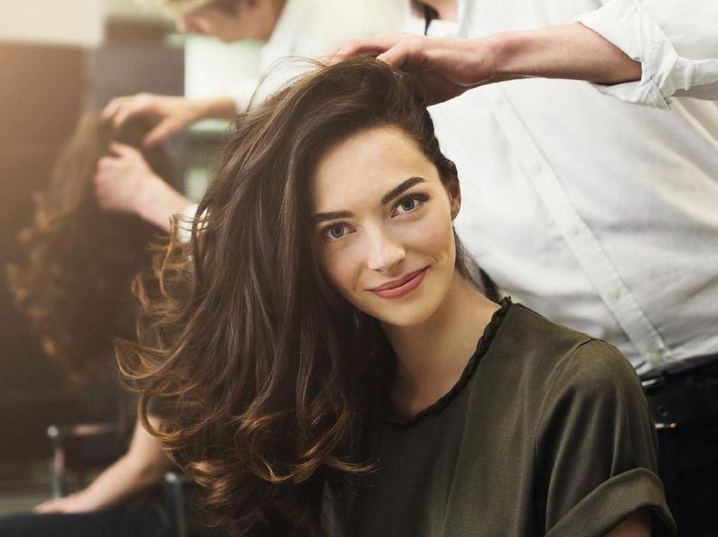 Rambut Manusia Bisa Jadi Bahan untuk Layar Fleksibel