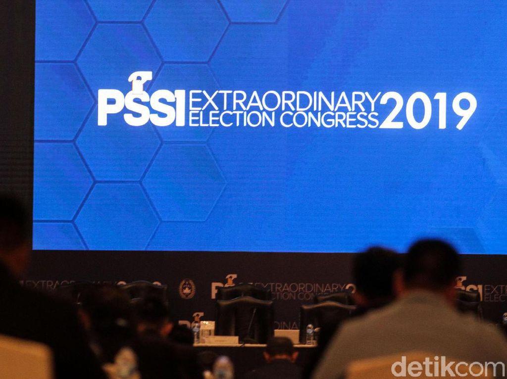 PSSI Jadi Trending Topic, Netizen Ramai Bahas Iwan Bule