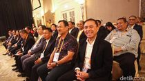 Jadi Ketum PSSI, Iwan Bule Sudah Ditelepon Presiden FIFA