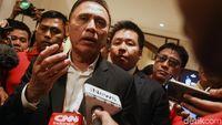 Sosok Iwan Bule dari Jenderal Polisi Hingga Ketua PSSI