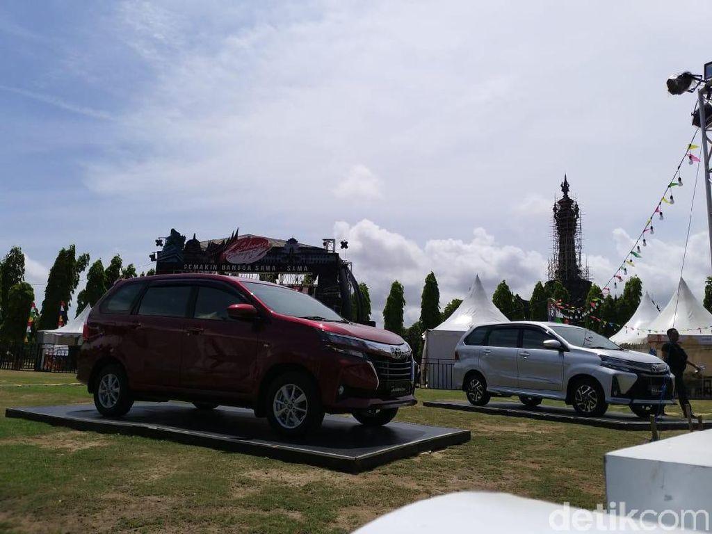 Meski Pasar Otomotif Turun, Dua Mobil Toyota Ini Makin Diminati