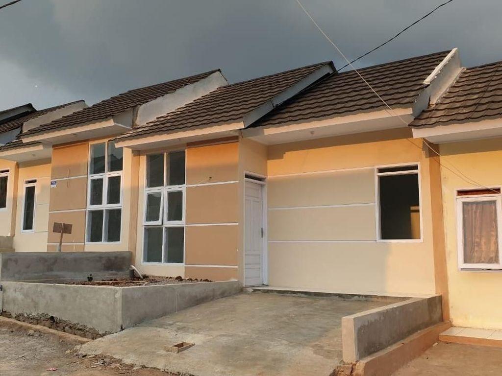 Ada Tambahan FLPP Rp 2 T, 20.000 Rumah Subsidi Segera Akad