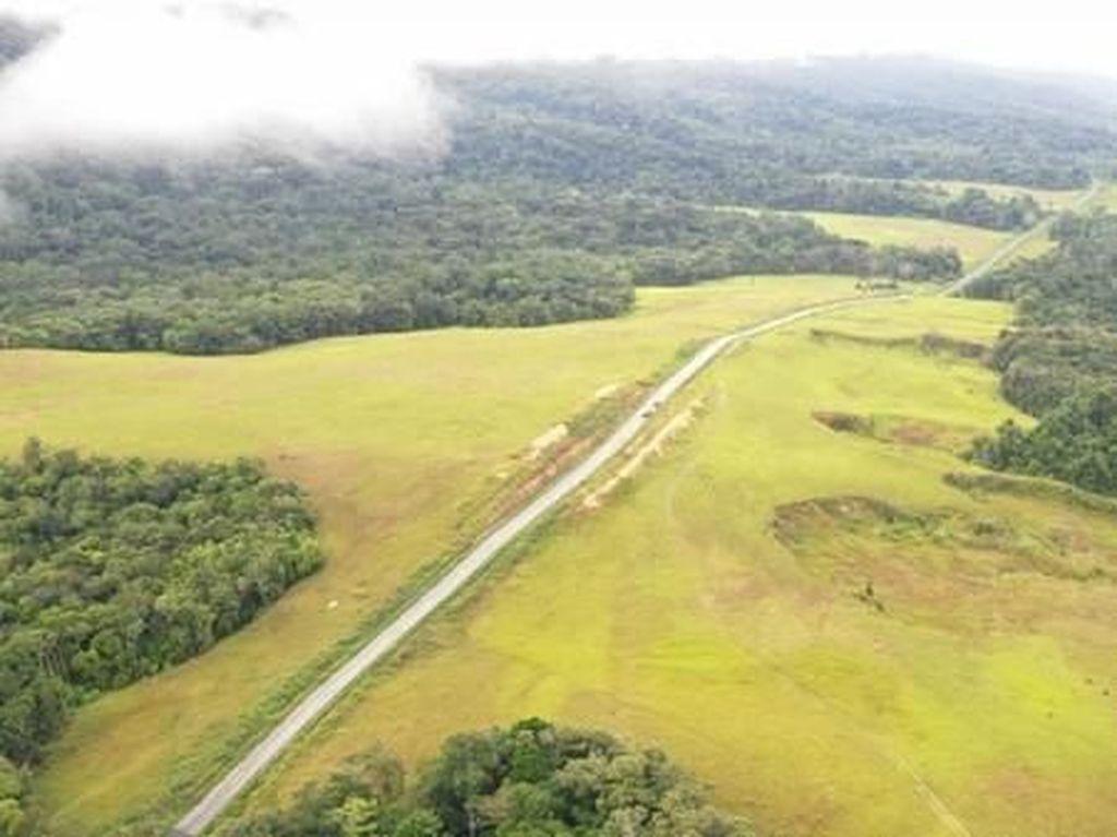 Sisi Lain Papua Barat yang Mungkin Belum Kamu Tahu