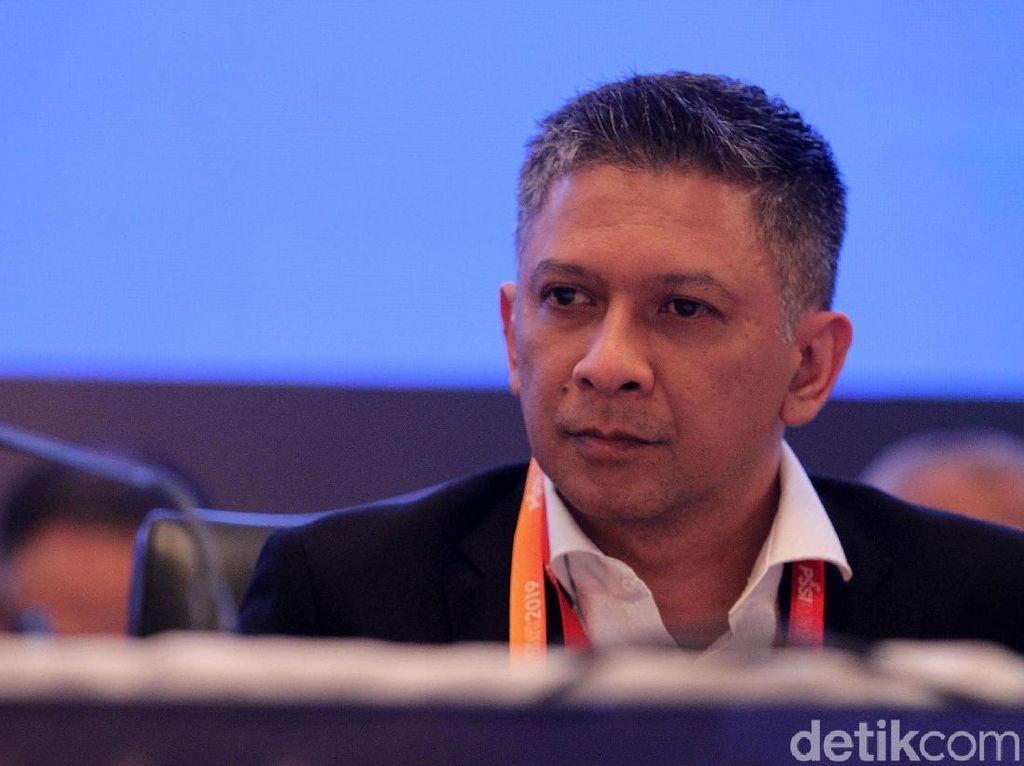 Piala Dunia U-20 2021: Iwan Budianto Jadi Wakil Ketua INAFOC