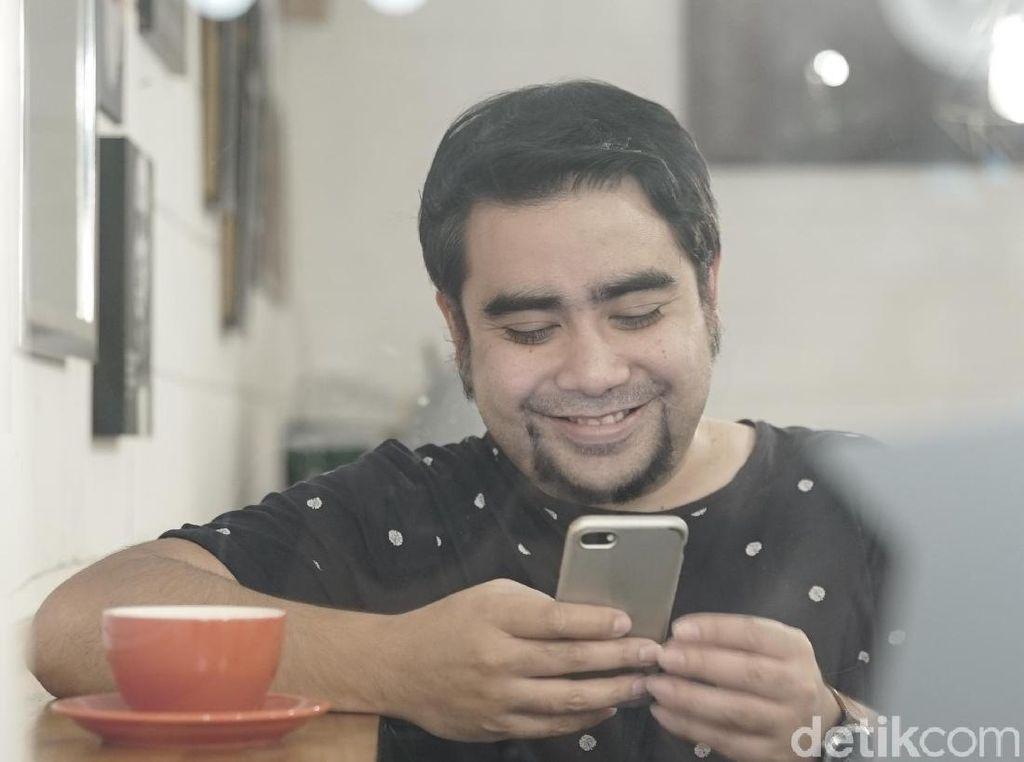 Abdul Kenang Perjalanan Kariernya