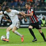Hasil Liga Jerman: Bayern Dibantai Frankfurt 1-5