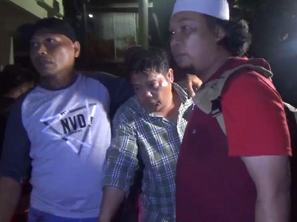 Pesta Miras di Acara Pernikahan, Pria di Makassar Tewas Ditikam!