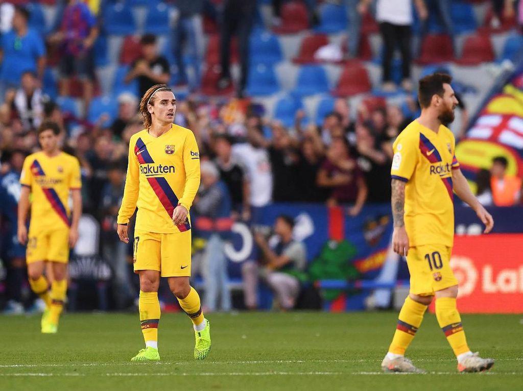 Barcelona Vs Celta Vigo: Blaugrana Tak Mau Terpeleset Lagi