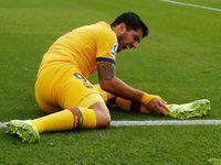 Barcelona Keok, Suarez Cedera Pula