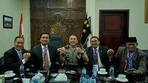 Iwan Bule Rangkap Jabatan, Polri Tak Permasalahkan