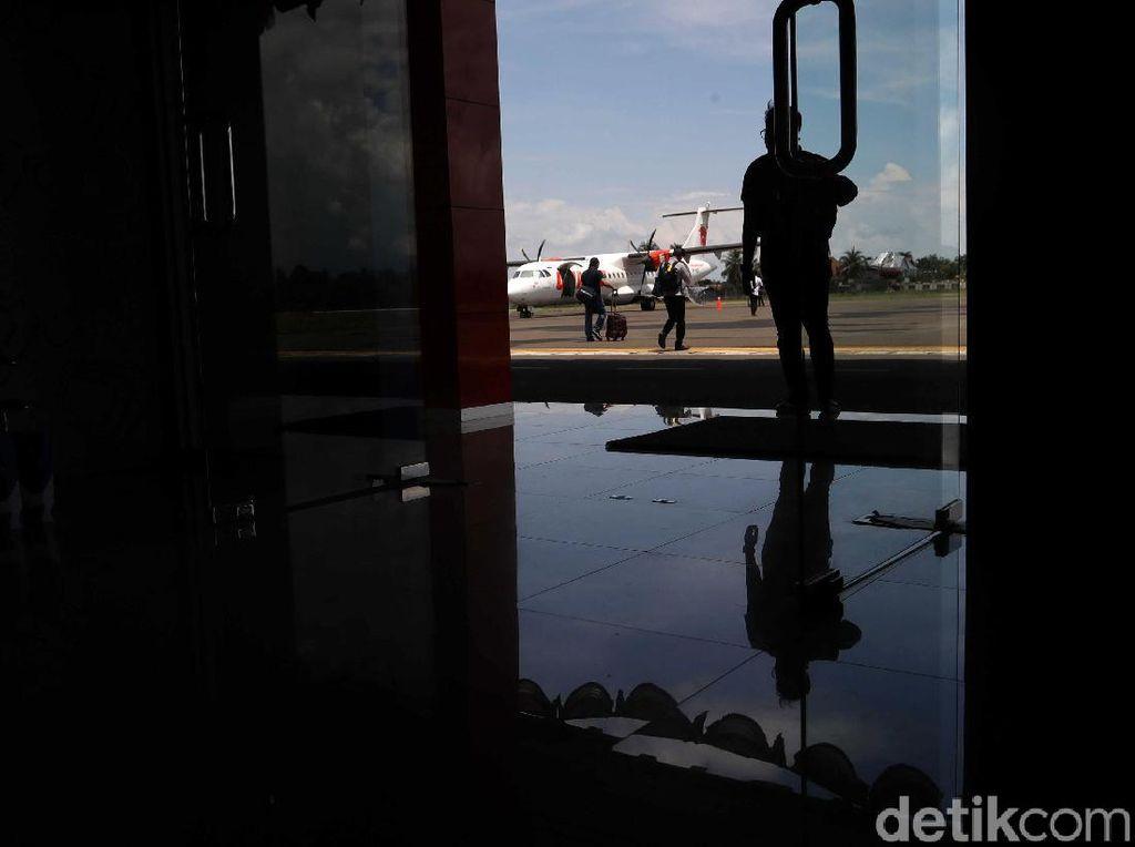 Bali Kebanjiran Mobil Karena Tiket Pesawat Mahal, Mitos atau Fakta?