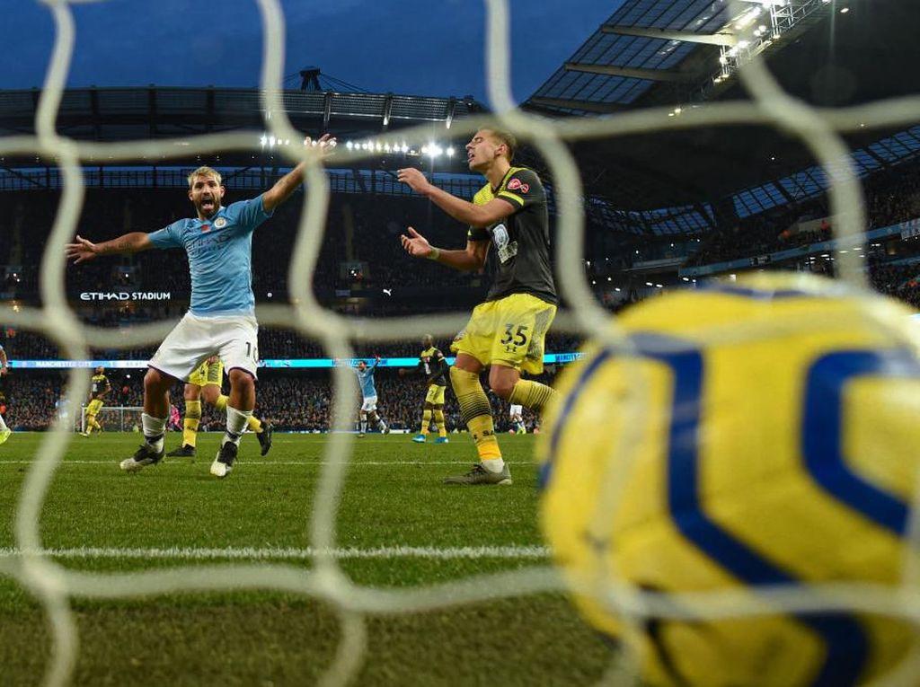 Tenang dan Sabar Kunci Comeback City Kalahkan Southampton