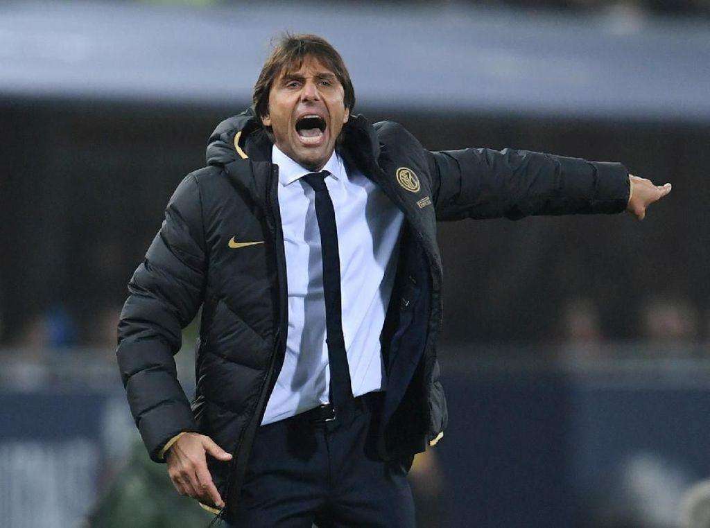 Inter Milan Rasa Liga Inggris
