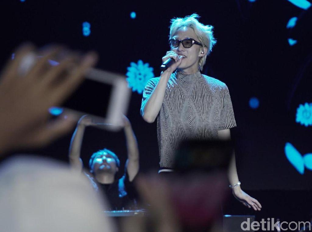 Zion T Bicara soal G-Dragon hingga Proses Produksi Lagu
