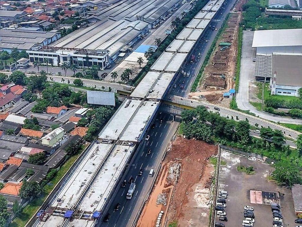 Infrastruktur Sebagai Katalis Utama Pertumbuhan Properti