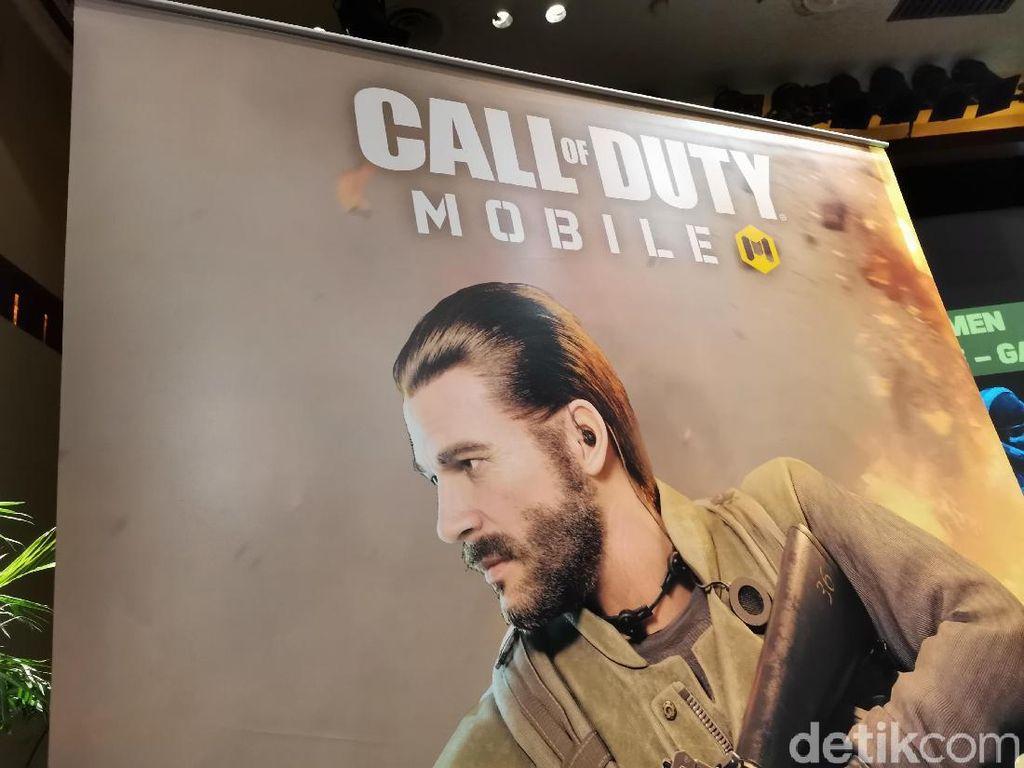 Ada Turnamen Call of Duty Mobile Berhadiah Ratusan Juta Rupiah