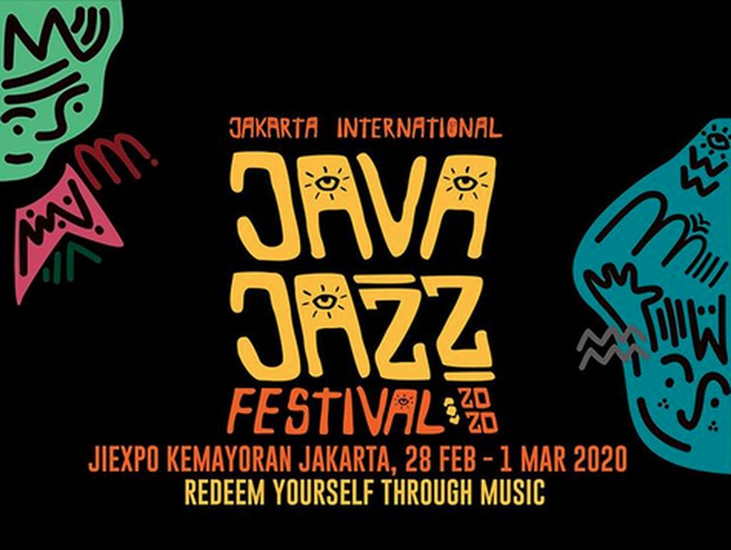 Belum Umumkan Line Up, Java Jazz 2020 Sudah Jual Tiket