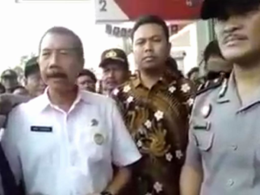 Pemkot Bekasi Setop Terbitkan Surat Tugas Ormas Jaga Parkir Minimarket