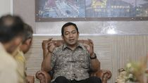Walkot Semarang Jamin Penertiban Pasar Peterongan Tanpa Paksaan